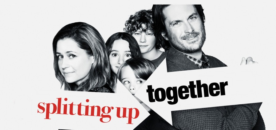 Image result for splitting up together abc